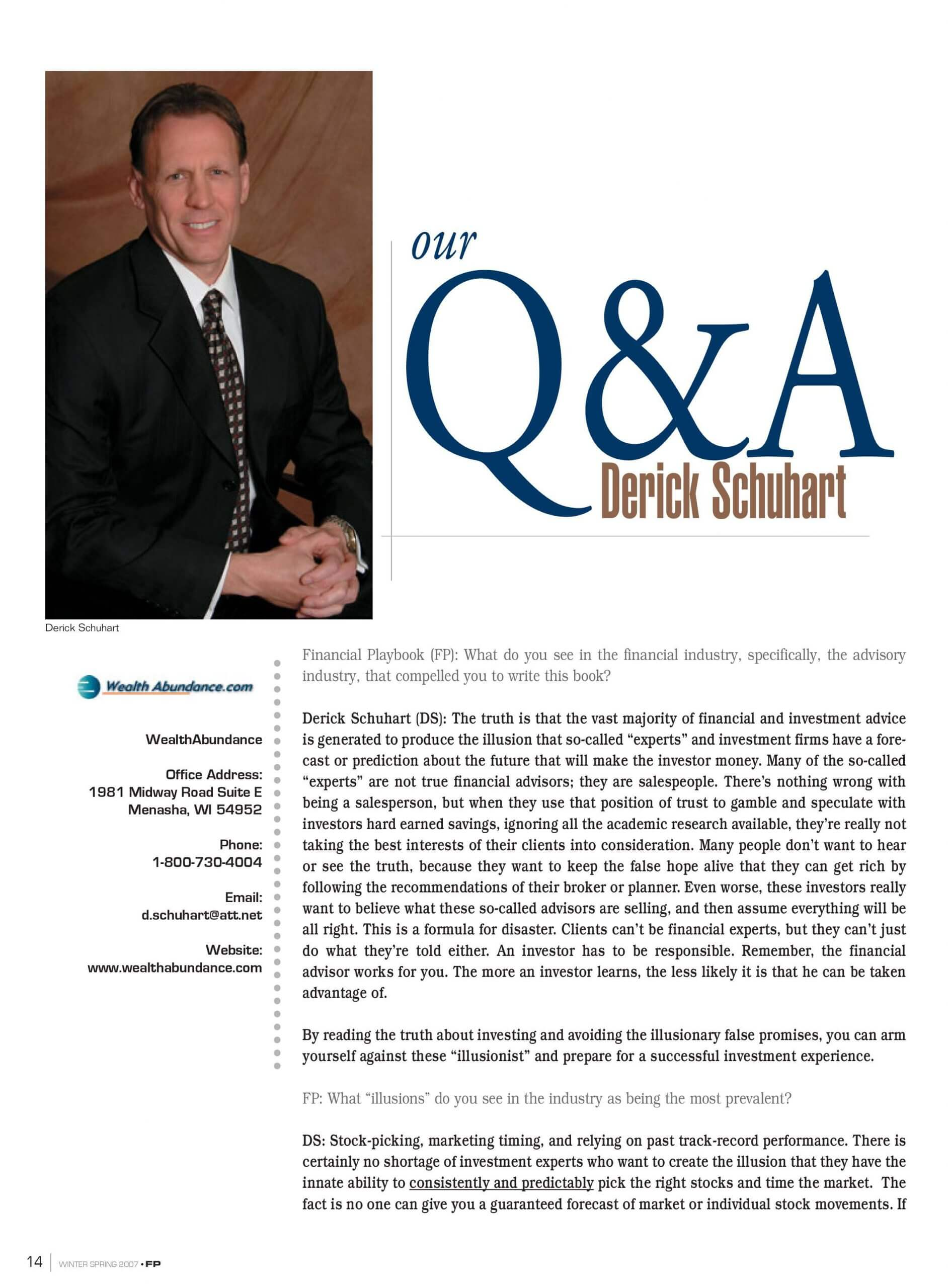 Q&A page 1