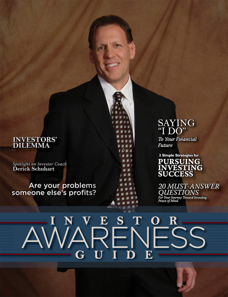 Investor Awareness Guide cover